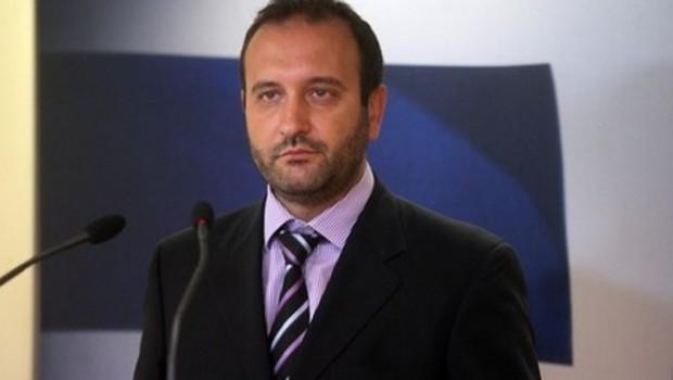 Κώστας Κόλλιας - Πρόεδρος ΟΕΕ