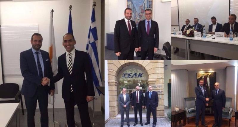 Κ. Κόλλιας: Μονόδρομος το κυπριακό μοντέλο εθνικής συνεννόησης