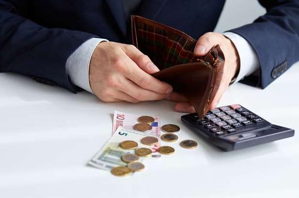 Στα 4,1 δισ. ευρώ οι απλήρωτοι φόροι από την αρχή του έτους