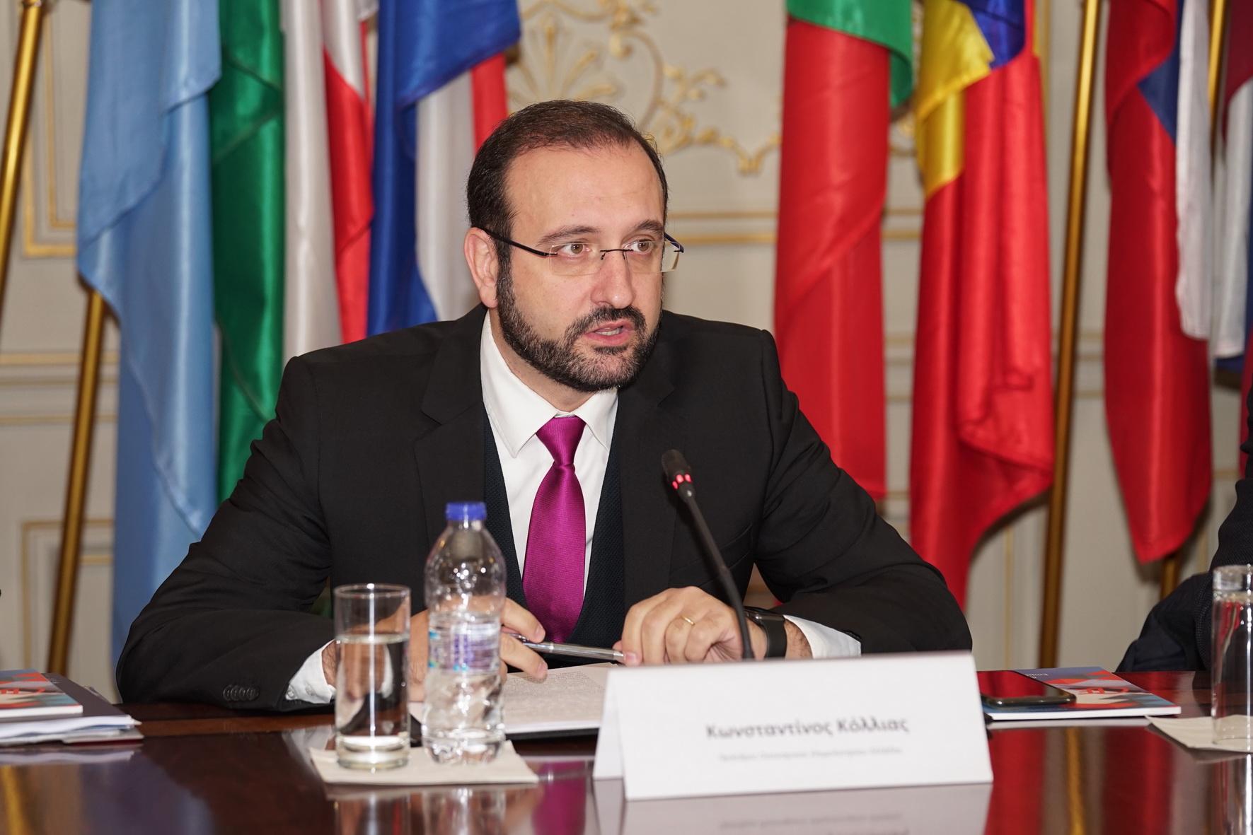 Πρόεδρος ΟΕΕ: Ημέρα δικαίωσης όλων των ελεύθερων επαγγελματιών